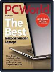 PCWorld (Digital) Subscription November 1st, 2013 Issue