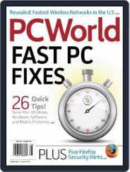 PCWorld (Digital) Subscription August 1st, 2013 Issue