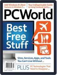 PCWorld (Digital) Subscription July 1st, 2013 Issue