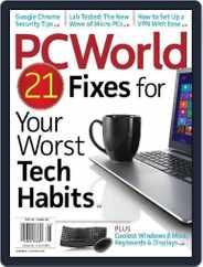 PCWorld (Digital) Subscription June 1st, 2013 Issue