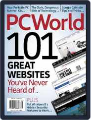 PCWorld (Digital) Subscription May 1st, 2013 Issue