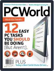 PCWorld (Digital) Subscription April 1st, 2013 Issue