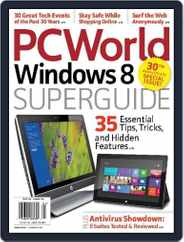 PCWorld (Digital) Subscription March 1st, 2013 Issue