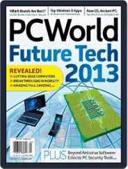 PCWorld (Digital) Subscription February 1st, 2013 Issue