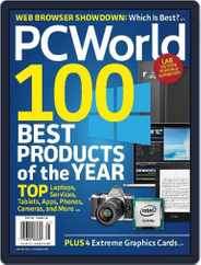 PCWorld (Digital) Subscription January 1st, 2013 Issue