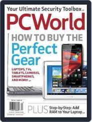 PCWorld (Digital) Subscription December 1st, 2012 Issue