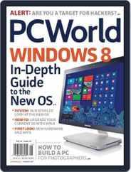 PCWorld (Digital) Subscription November 1st, 2012 Issue