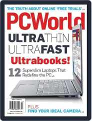 PCWorld (Digital) Subscription October 1st, 2012 Issue