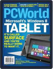 PCWorld (Digital) Subscription September 1st, 2012 Issue