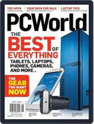PCWorld (Digital) Subscription August 25th, 2012 Issue