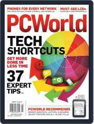PCWorld (Digital) Subscription July 1st, 2012 Issue