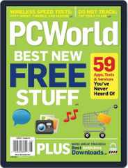 PCWorld (Digital) Subscription June 1st, 2012 Issue