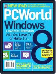 PCWorld (Digital) Subscription May 1st, 2012 Issue
