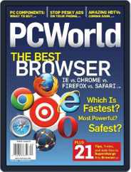 PCWorld (Digital) Subscription April 1st, 2012 Issue