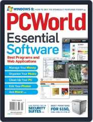 PCWorld (Digital) Subscription March 1st, 2012 Issue