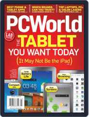 PCWorld (Digital) Subscription January 1st, 2012 Issue