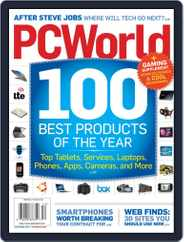 PCWorld (Digital) Subscription November 3rd, 2011 Issue