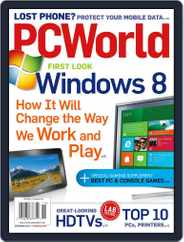 PCWorld (Digital) Subscription October 6th, 2011 Issue
