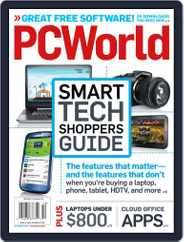 PCWorld (Digital) Subscription September 1st, 2011 Issue