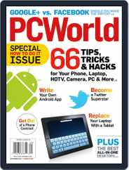 PCWorld (Digital) Subscription August 4th, 2011 Issue