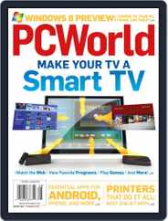 PCWorld (Digital) Subscription July 1st, 2011 Issue