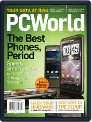 PCWorld (Digital) Subscription June 3rd, 2011 Issue