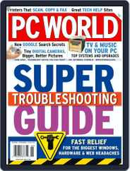 PCWorld (Digital) Subscription May 9th, 2003 Issue