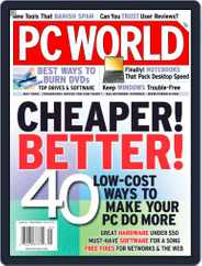 PCWorld (Digital) Subscription April 4th, 2003 Issue