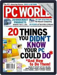 PCWorld (Digital) Subscription February 7th, 2003 Issue
