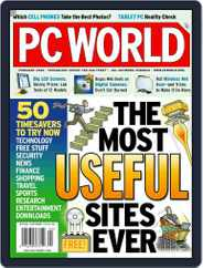 PCWorld (Digital) Subscription January 15th, 2003 Issue