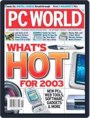 PCWorld (Digital) Subscription December 6th, 2002 Issue