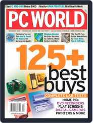 PCWorld (Digital) Subscription November 8th, 2002 Issue