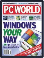 PCWorld (Digital) Subscription October 9th, 2002 Issue