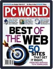 PCWorld (Digital) Subscription August 21st, 2002 Issue