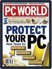 PCWorld (Digital) Subscription July 17th, 2002 Issue