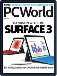 PCWorld (Digital) Subscription January 1st, 1970 Issue