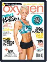 Oxygen (Digital) Subscription June 1st, 2015 Issue