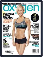 Oxygen (Digital) Subscription January 5th, 2015 Issue