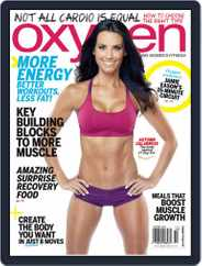 Oxygen (Digital) Subscription September 16th, 2014 Issue