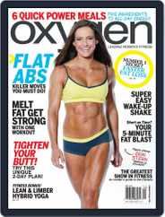 Oxygen (Digital) Subscription August 19th, 2014 Issue