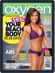 Oxygen (Digital) Subscription March 8th, 2012 Issue