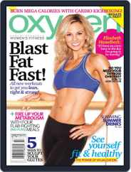 Oxygen (Digital) Subscription June 9th, 2011 Issue