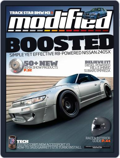 Modified March 1st, 2014 Digital Back Issue Cover