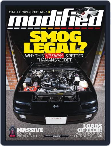 Modified October 19th, 2012 Digital Back Issue Cover