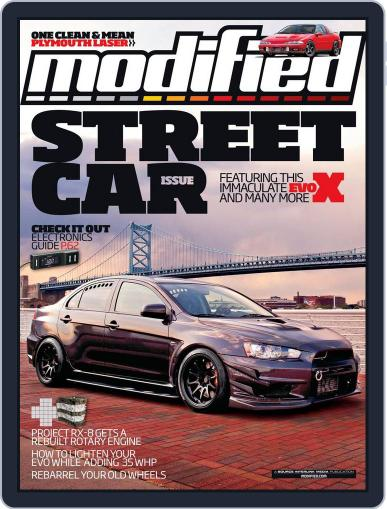 Modified June 26th, 2012 Digital Back Issue Cover