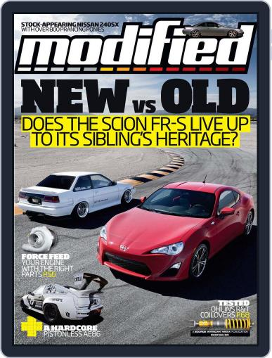 Modified May 22nd, 2012 Digital Back Issue Cover