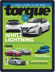 Torque (Digital) Subscription July 1st, 2019 Issue