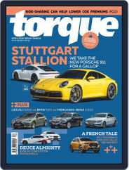 Torque (Digital) Subscription April 1st, 2019 Issue