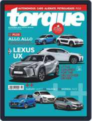Torque (Digital) Subscription November 1st, 2018 Issue