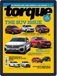 Torque (Digital) Subscription July 1st, 2018 Issue